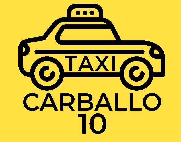 Taxi en Carballo